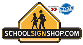 Quality Signs for Schools - Shop SchoolSignShop.com